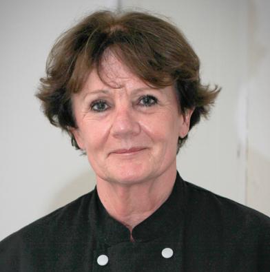 presentation Françoise Pavillon